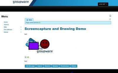 Test Slideshow for Amna | Tiki Wiki CMS Groupware :: Community