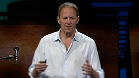 Thumbnail for entry Keynote: John Katzman - Disruption in Higher Ed