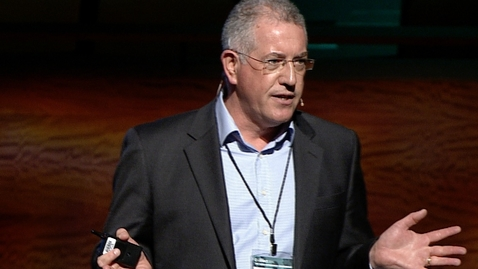 Thumbnail for entry Keynote: Paul Osgood - Is Video the Next Frontier of Creativity, Connection and Engagement