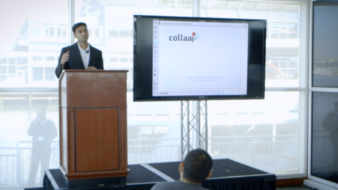 Thumbnail for entry Collaaj: Video is the Document of the Next Generation