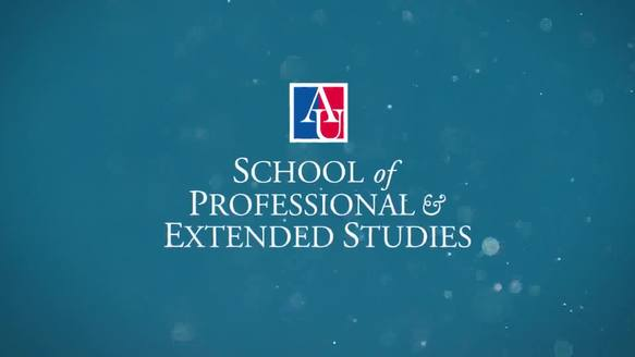 Certificate in Project Monitoring | American University Online