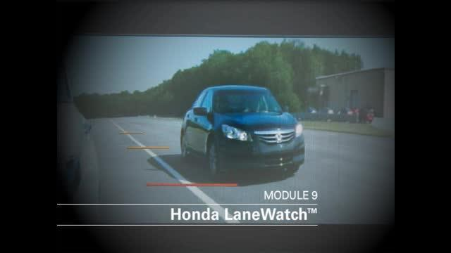Lanewatch Camera Alignment - BEWARE!!! - Unofficial Honda FIT Forums