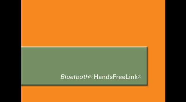 bluetooth handsfreelink 2014 honda cr v honda owners site