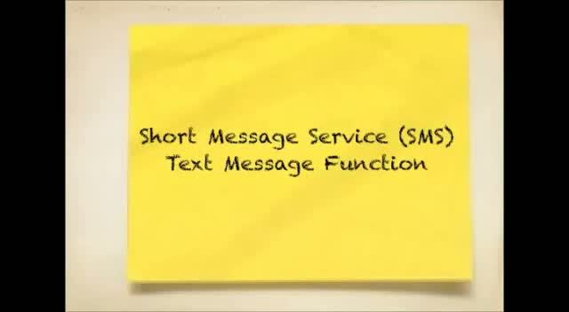sms text message function 2012 honda cr v honda owners site