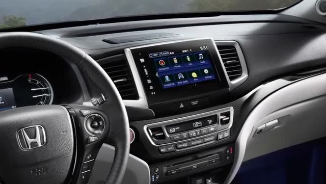display audio 2018 honda cr v honda owners site