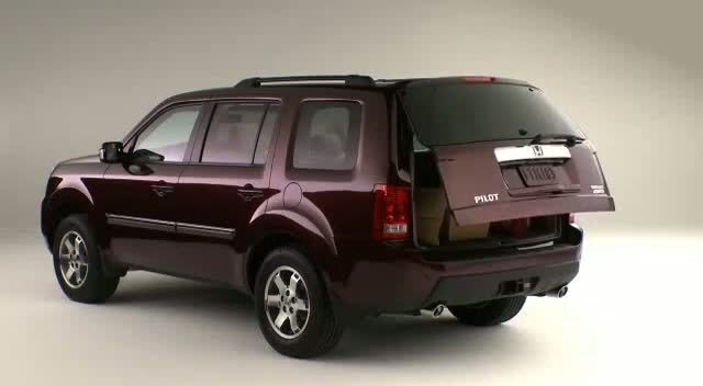 2012 Honda Pilot Touring Owners Manual Manual Guide