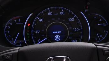 Check Tpms System >> Tire Pressure Monitoring System Tpms 2016 Honda Cr V