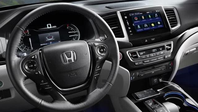 Pilot 2006 Cd6 Xm Ready Dvd Radio A410 1pv3 New Honda Odyssey Code