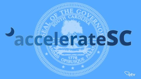 still of video titled 05/07/2020 accelerateSC Resources Committee Virtual Meeting