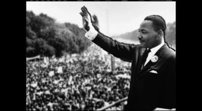 Born To Rebel Driven To Excel Part 3 Mays And Martin Luther King