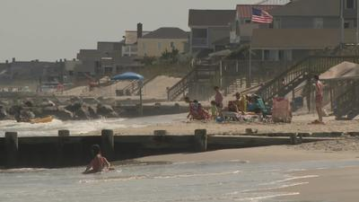 Local Impacts Of Climate Change In Myrtle Beach Sc Sea
