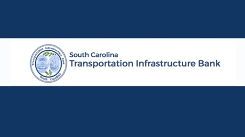 still of video titled S.C. Transportation Infrastructure Bank Meeting May 7, 2018