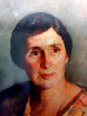Elizabeth O'Neill Verner, Artist