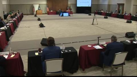 still of video titled 05/19/2020 accelerateSC Full Committee Meeting