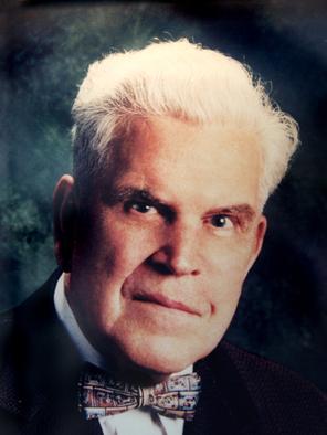 Image result for John R. Heller Jr.