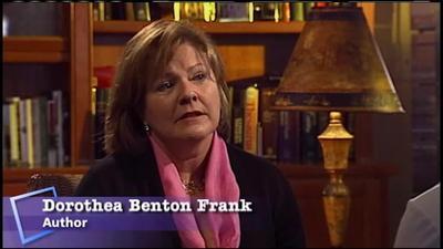 img DOROTHEA Benton Frank, Author