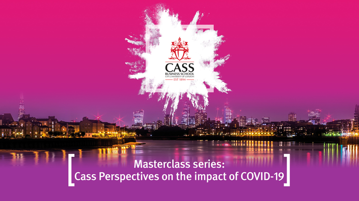 Thumbnail for channel Cass Perspectives on the Impact of COVID-19
