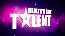 Thumbnail for entry Health's Got Talent 2014