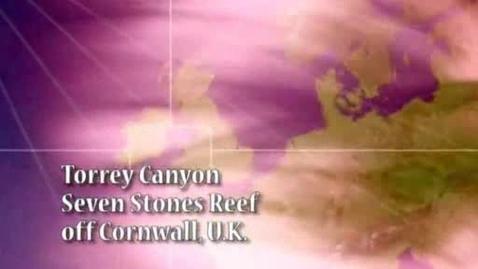Thumbnail for entry Torrey Canyon