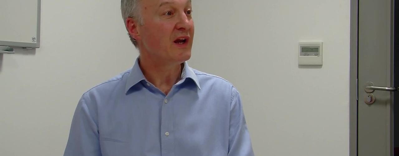 Leading by Example - Professor Chris Hull SHS Blended Learning